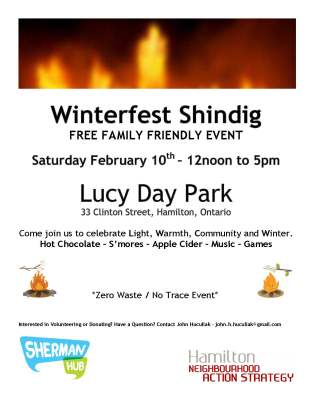 WinterFest Shindig